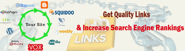 Best SEO Quality Link Building Services Mumbai