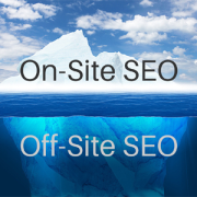 On & Off Site SEO