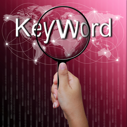 Primary & Secondary keywords