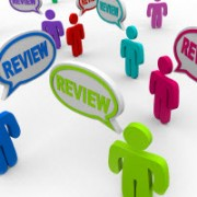 SEO customer review