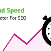website/page load speed