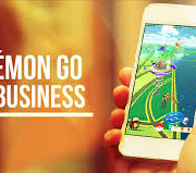 Pokemon For Business