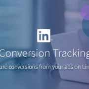 Linkedin ConversionTracking