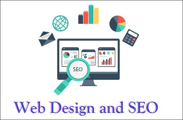 SEO & web design