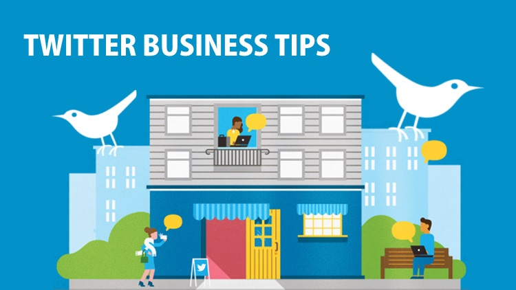 Twitter Business Tips